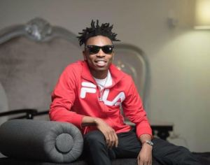 Mayorkun Opens Barbing Salon For Uncle As He Urges The General Public to Patronise Him