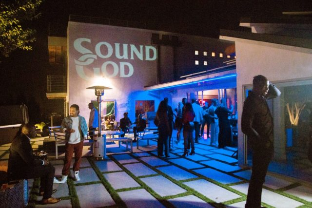 567A05811-1024x683 Runtown Launches New Music Company 'Soundgod Music Group' & WANA NGO
