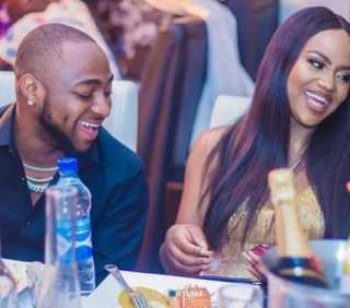 [OBO WEDDING] DAVIDO START WEDDING PLANS WITH CHIOMA (SEE VIDEO)