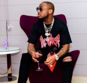 Davido About To Wrap Up The Whole Year, Set To Drop New Banger On Friday 1