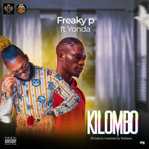 "Freaky P – ""Kilombo"" ft. Yonda"