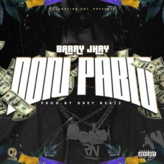 Music : Barry Jhay – Don Pablo