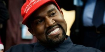 "Kanye West Reveals Plan To Change Name To ""Christian Genius Billionaire Kanye West"" « tooXclusive"