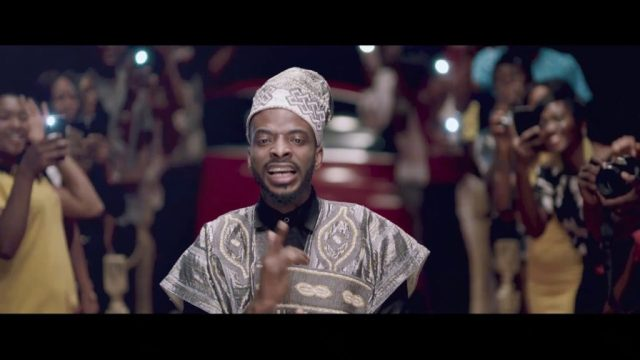"""9ice – """"Mercy"""" Official Video 1"""