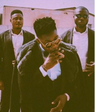 Going Back To Don Jazzy Will Ruin My Career – Reekado Banks Reveals
