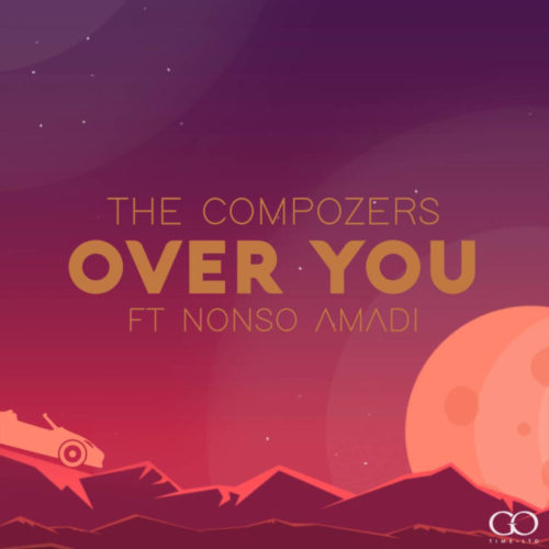 the composer, nonso amadi