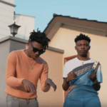 "[Video] Haekins  ""Expression (Remix)"" ft. Mayorkun"