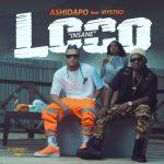 "MUSIC: Mystro ft Ashidapo – ""Loco (Insane) mp3"