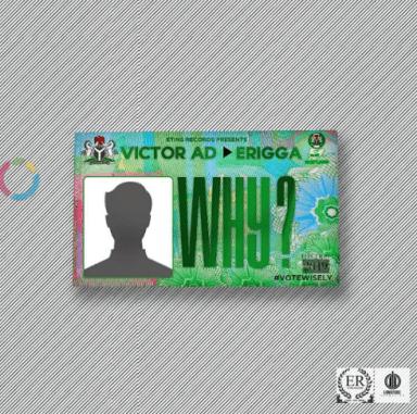 victor ad, erigga