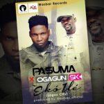 """MUSIC: Pasuma – """"Eko Ile"""" (Lagos City) ft. Ogagun SK (mp3)"""