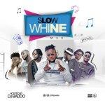 MIXTAPE: DJ Baddo – Slow Whine Mix (mp3 download here)