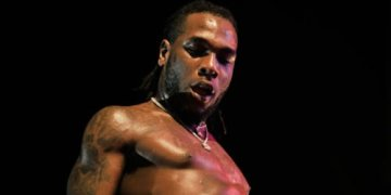 South Africans Protest Against Burna Boy, Say They Don't Want Him In Their Country « tooXclusive