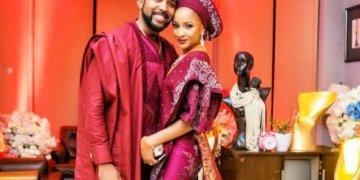 Banky W Celebrates Spouse, Adesua Etomi As She Turns 32 « tooXclusive