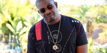 I Almost Gave Up On Mavin When It First Started But Stayed Strong Like Burna Boy - Don Jazzy Reveals « tooXclusive
