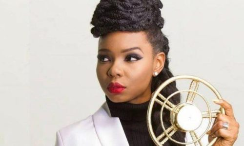 , Yemi Alade Fires Back At Troll Who Said Her Music Lacks Creativity, Wapdite