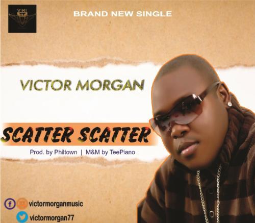victor morgan