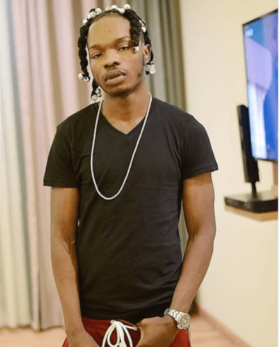 Naira Marley Shares Apostle Omashola's Sex Tape And Pictures || Watch!!! « tooXclusive
