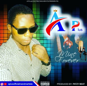 """A Plus – """"Mine Forever"""" 1"""