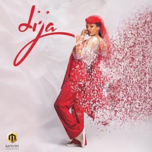 Di'Ja EP cover