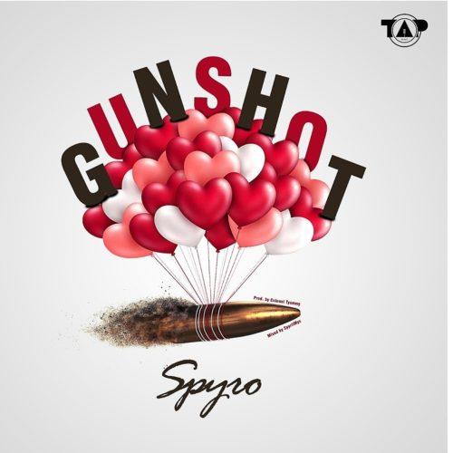 "Spyro - ""Gunshot"""