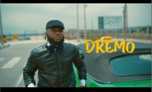 "[Video] Dremo - ""Ringer"" ft Reekado Banks"