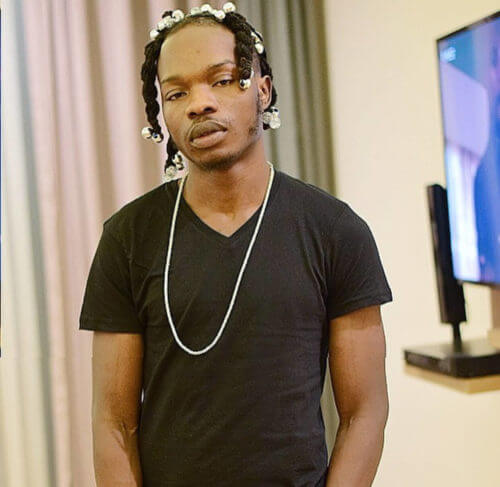 Naira Marley's Car Theft Case Dismissed By Court After Settlement