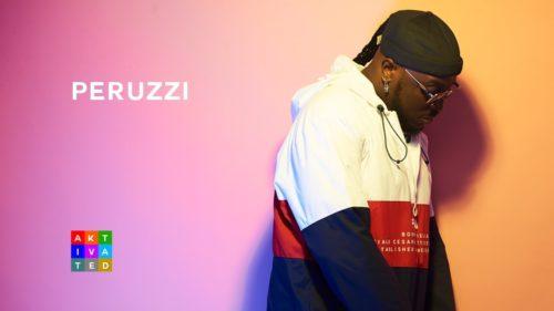 Audio + Video: Peruzzi – Nana