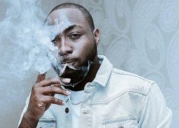 Davido Buys Diamond Plated Lighter For 1.8 Million - What Do You Assume? || Watch Video « tooXclusive