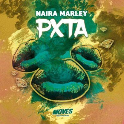 "Naira Marley – ""Puta"" (Prod. By Rexxie)"