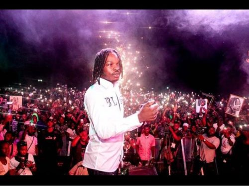 "Is Naira Marley The Biggest Opportunist In The History Of Nigerian Music? ""Puta"" Review"