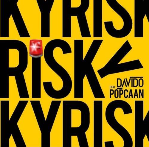 """Davido - """"Risky"""" ft. Popcaan"""