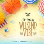 "Eli Marliq – ""Weekend Vibe"" (AKA's 'Fela In Versace' Cover)"