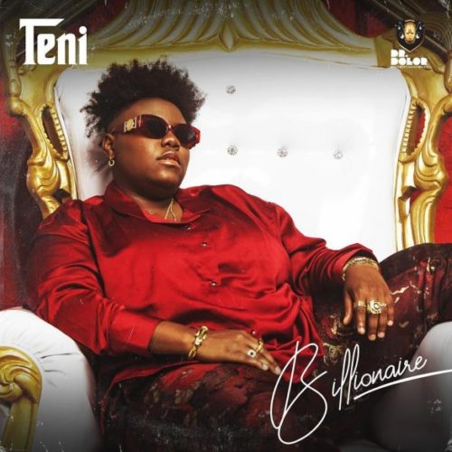 "Teni – ""Super Woman"" (Billionaire)"