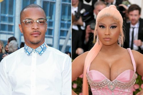 US Rapper, T.I Shares Final List Of His Top 50 Greatest Rappers    See Full List