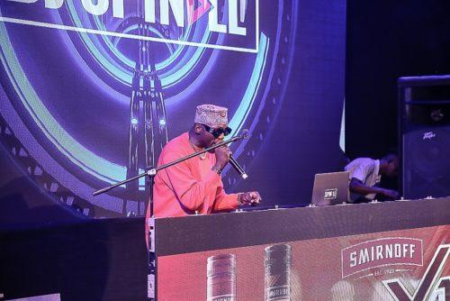 SMIRNOFF X1 TOUR: DJ SPINALL, A-LIST ARTISTS SHUT DOWN BENIN CITY 39