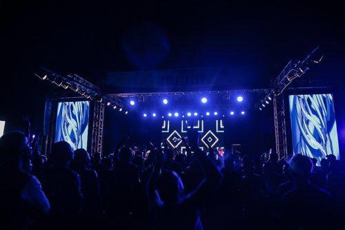 SMIRNOFF X1 TOUR: DJ SPINALL, A-LIST ARTISTS SHUT DOWN BENIN CITY 40