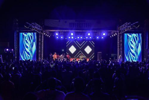 SMIRNOFF X1 TOUR: DJ SPINALL, A-LIST ARTISTS SHUT DOWN BENIN CITY 45