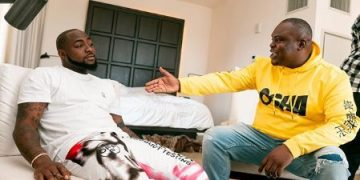 Famous Music Government; Bankuli, Pays Massive Tribute To Davido On His Birthday « tooXclusive