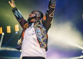 "Davido Shares A Message About The Rumours ""Ifeanyi Is Not His Child"" « tooXclusive"