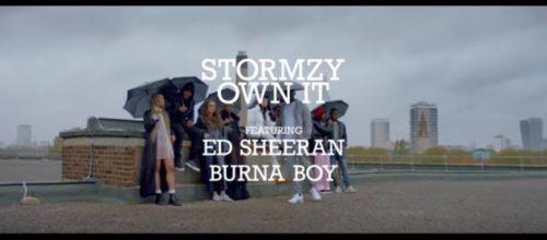 Stormzy -