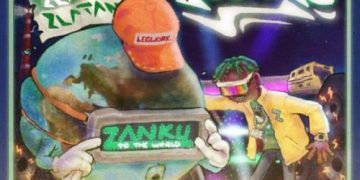 Music Evaluate: 'Zanku To The World,' No Thank You! « tooXclusive