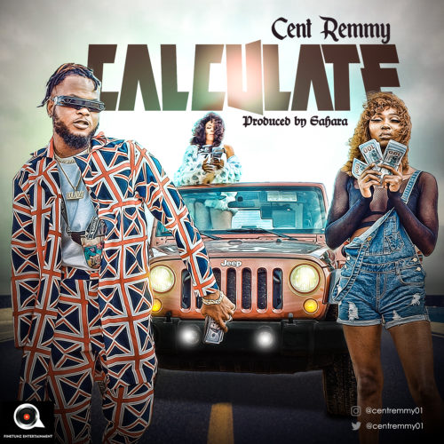 """Cent Remmy - """"Calculate"""" « tooXclusive"""