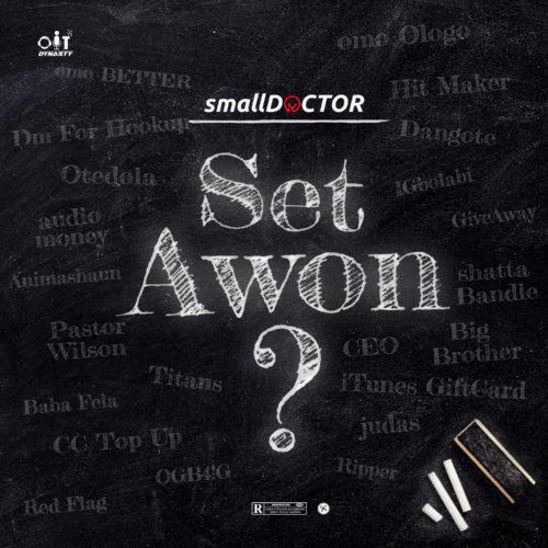Small Doctor - Set Awon