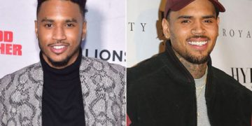 Chris Brown, Trey Songz - Who Do You Think Is More Good Trying? « tooXclusive