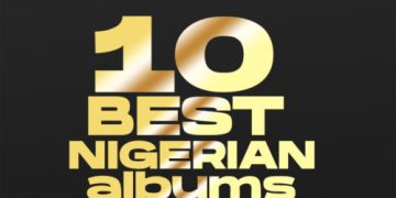 10 Best Nigerian Albums Of 2019!!! « tooXclusive