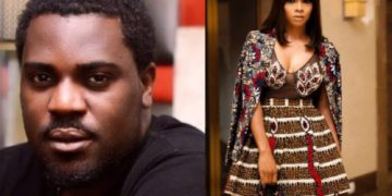 Nollywood Actor; Yomi Black, Blasts Toke Makinwa Over Comments Regarding Cardi B « tooXclusive