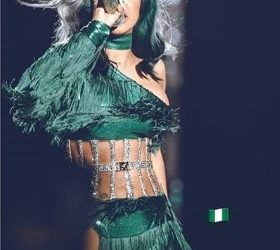I Am Missing Nigeria - Cardi B Declares After Just few Days Away From The Motherland « tooXclusive
