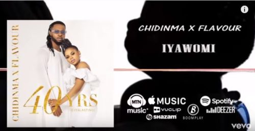 """Flavour x Chidinma - """"Iyawo Mi"""""""