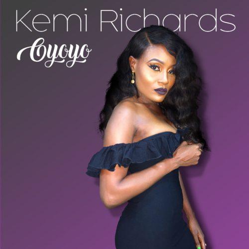 [Music] KemiRichards - Oyoyo (Prod by TK) « tooXclusive