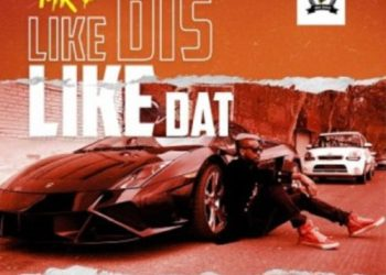 "Mr P - ""Like Dis Like Dat"" 